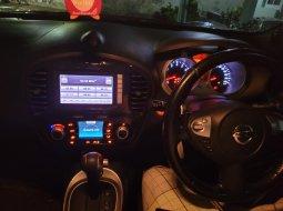 Nissan Juke RX Black Interior 2014 Merah