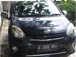 Banten, jual mobil Toyota Agya G 2015 dengan harga terjangkau