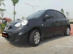 Jual cepat Nissan March 1.2L 2015 di Banten
