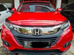 Honda HRV E AT ( Matic ) 2019 Merah Km 22rban  Siap Pakai