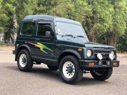 Suzuki Katana GX MT 1997 Hijau