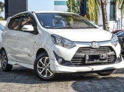 Toyota Agya 1.2L G A/T 2020