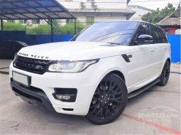 DKI Jakarta, Land Rover Range Rover Autobiography 2014 kondisi terawat