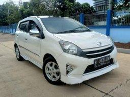 Banten, jual mobil Toyota Agya TRD Sportivo 2015 dengan harga terjangkau