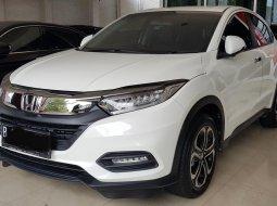 Honda HRV Special Edition A/T ( Matic ) 2021 Putih Km 12rban Mulus Siap Pakai