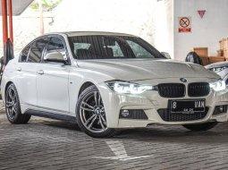 BMW 3 Series 320i M Sport 2015