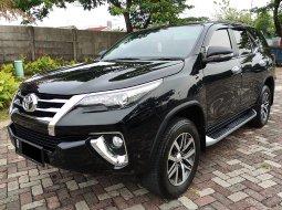 Toyota Fortuner VRZ AT Diesel 2016 DP Minim