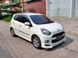 Daihatsu Ayla 2015 Banten dijual dengan harga termurah