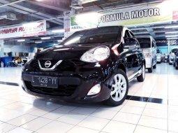 Jual cepat Nissan March 1.2L 2016 di Jawa Timur