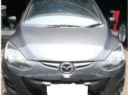 Jual mobil bekas murah Mazda 2 Sedan 2011 di Banten