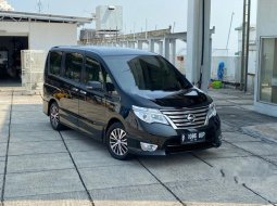 DKI Jakarta, Nissan Serena Highway Star 2016 kondisi terawat
