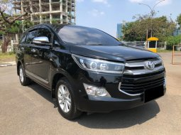 Toyota Kijang Innova Q 2017 Hitam