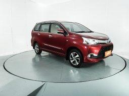 Toyota Avanza 1.5 Veloz AT 2017 Merah