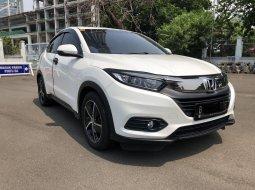 Honda HR-V E CVT 2019 Putih