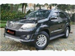 Jual mobil Toyota Fortuner G TRD 2013 bekas, Banten