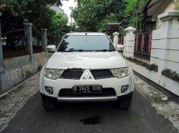 Jual mobil bekas murah Mitsubishi Pajero Sport Exceed 2011 di DKI Jakarta