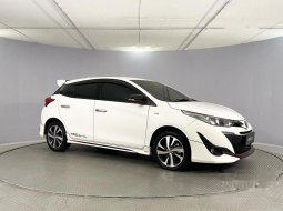 Jual mobil bekas murah Toyota Yaris TRD Sportivo 2020 di DKI Jakarta