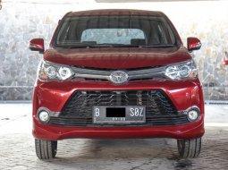 Toyota Avanza Veloz 2017