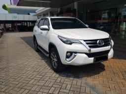Toyota Fortuner VRZ 2017 SUV