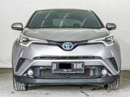 Toyota C-HR 1.8L CVT 2019
