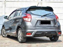 Toyota Yaris S 2016 Hatchback