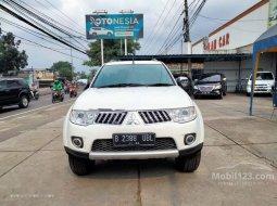 Jual mobil Mitsubishi Pajero Sport Exceed 2010 bekas, DKI Jakarta