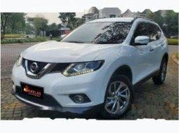 Jual cepat Nissan X-Trail 2.5 CVT 2016 di Banten