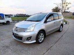 Nissan Grand Livina 2012 Jawa Barat dijual dengan harga termurah