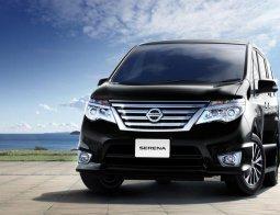Nissan Serena 2014 - MPV Yang Mengerti Semua Kebutuhan Keluarga Indonesia