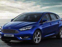 Review Ford Focus 2015: Sudah Jamannya Parkir Otomatis
