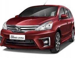 Nissan Grand Livina 2017: SUV dengan Rasa Sedan yang Siap Berikan Keamanan dalam Berkendara
