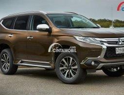 Review Mitsubishi Pajero Sport 2017: SUV dengan banyak pilihan