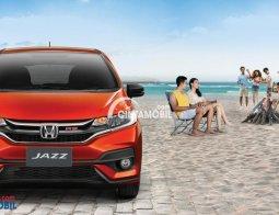 Harga Honda Jazz 2017, Spesifikasi dan Review Lengkap