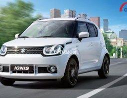 Harga Suzuki Ignis 2017, Spesifikasi dan Review Lengkap