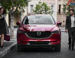 Harga Mazda CX-5 2017: Menguji Efisiensi Teknologi Skyactive, Spesifikasi Dan Review Lengkap