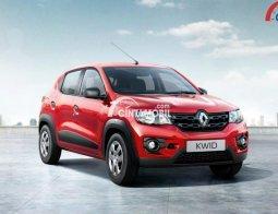 Review Renault Kwid 2017 Indonesia: LCGC yang Kental dengan Nuansa SUV