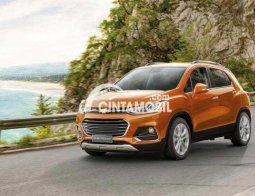 New Chevrolet Trax 2017: Mid SUV yang Kental dengan Rasa Amerika