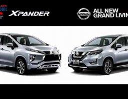 Review Nissan Grand Livina 2019