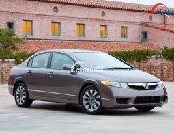 Spesifikasi Honda Civic 2010