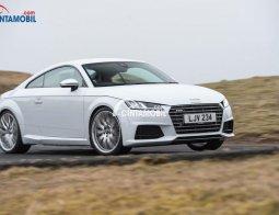Review Audi TT 2017