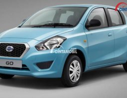 Review Datsun Go 2016