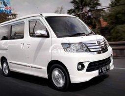 All new Daihatsu Luxio 2016