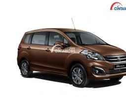 Review All New Suzuki Ertiga 2017