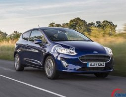 Review Ford Fiesta 2017 Indonesia