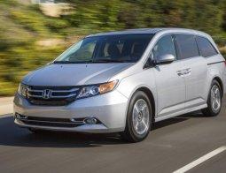 Review Honda Odyssey 2016 Indonesia