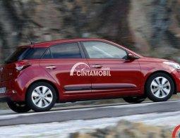 Review Hyundai i20 2017