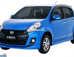 Spesifikasi Daihatsu Sirion 2016