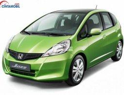 Review Honda Jazz 2013