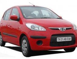 Review Hyundai i10 2010