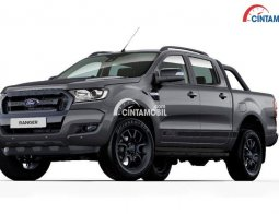 Review Ford Ranger 2017 Indonesia